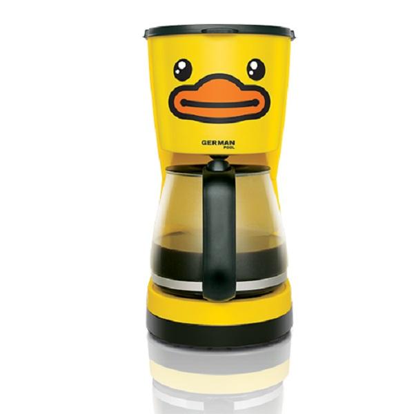 Kitchen Germany Little Duck Coffeemaker
