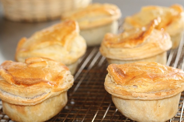 Ten Top Tips to Help You Bake Better Pies