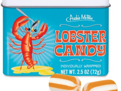 Ten of the Craziest Flavours Candy Sweets You Will Ever See