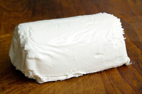 Goats Milk Cheese