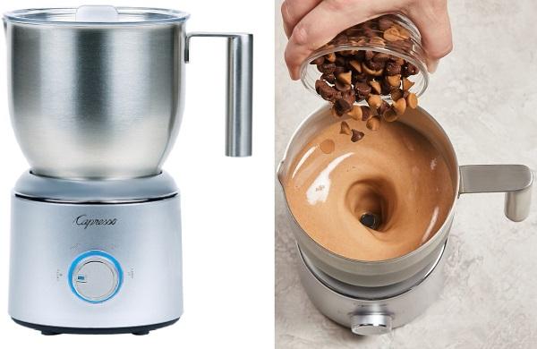 Jura Capresso Milk Frother & Hot Chocolate Maker