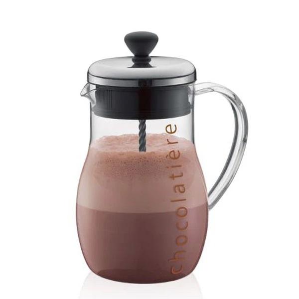 The Bodum Hot Chocolate Maker