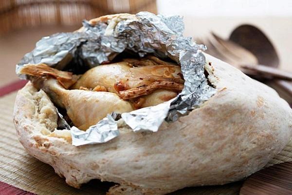 The Beggar's Chicken