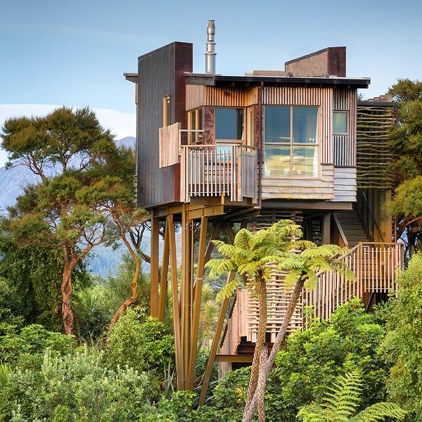 Hapuku Lodge: Kaikoura, New Zealand