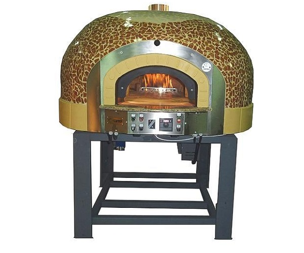 AS Term GR85K Gas Powered Pizza Oven