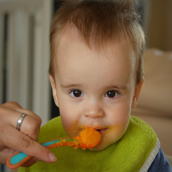 Top Steps To Take To Encourage Children To Like Vegetables