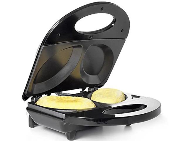 Holstein Housewares HF-09010B Electric Omelet Maker