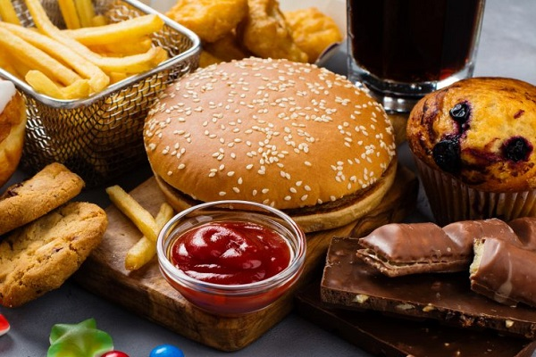 Ten Negative Ways Binge Eating Affects Your Whole Body