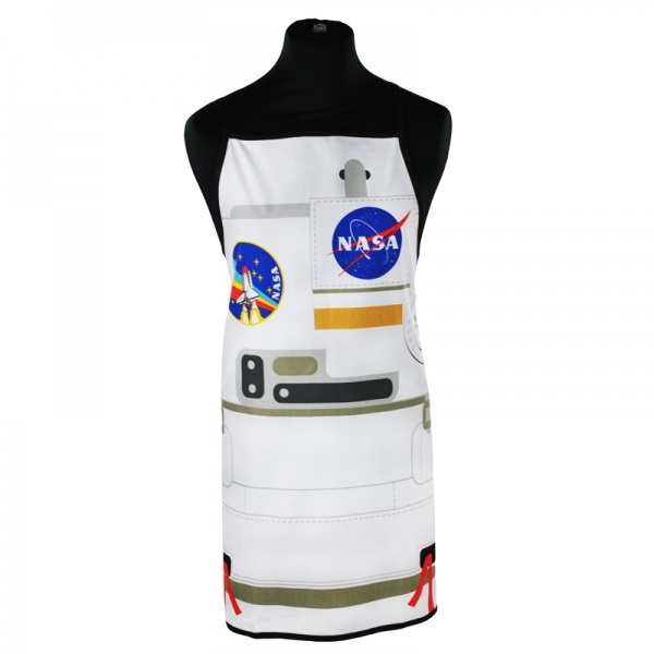 Official NASA Cooking Apron
