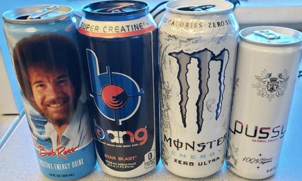 Ten Things You Need To Know About Energy Drinks