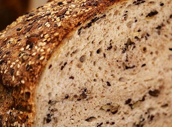 Multi-Grain Bread (12 mg – per 100 Grams)