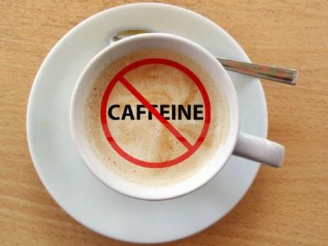 Ten Health Benefits Of Cutting Down On your Caffeine Intake