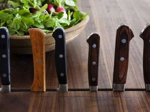 Ten Knife Holders You Can Use To Improve Your Kitchen Storage