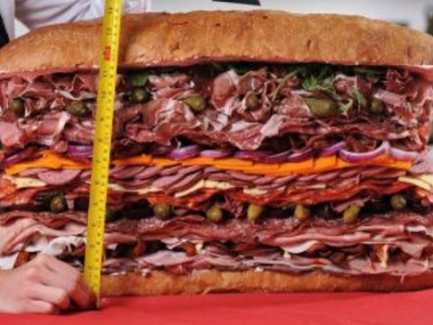 Ten Food-Related Guinness World Records You Need To Know About