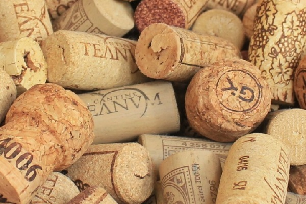 You Should Always Sniff the Cork