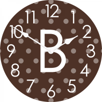 Custom Photo Wall Clocks: Decorative Wall Clocks