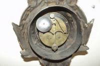 Antique Wrought Iron Wall Clocks: Antique Wall Clocks ...