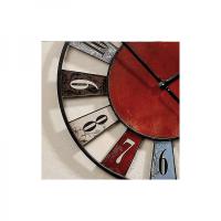 Iron Kitchen Wall Clocks: Metal Wall Clocks - WWW.TOP ...