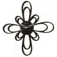 Modern Black Wall Clocks: Modern Wall Clocks - WWW.TOP ...