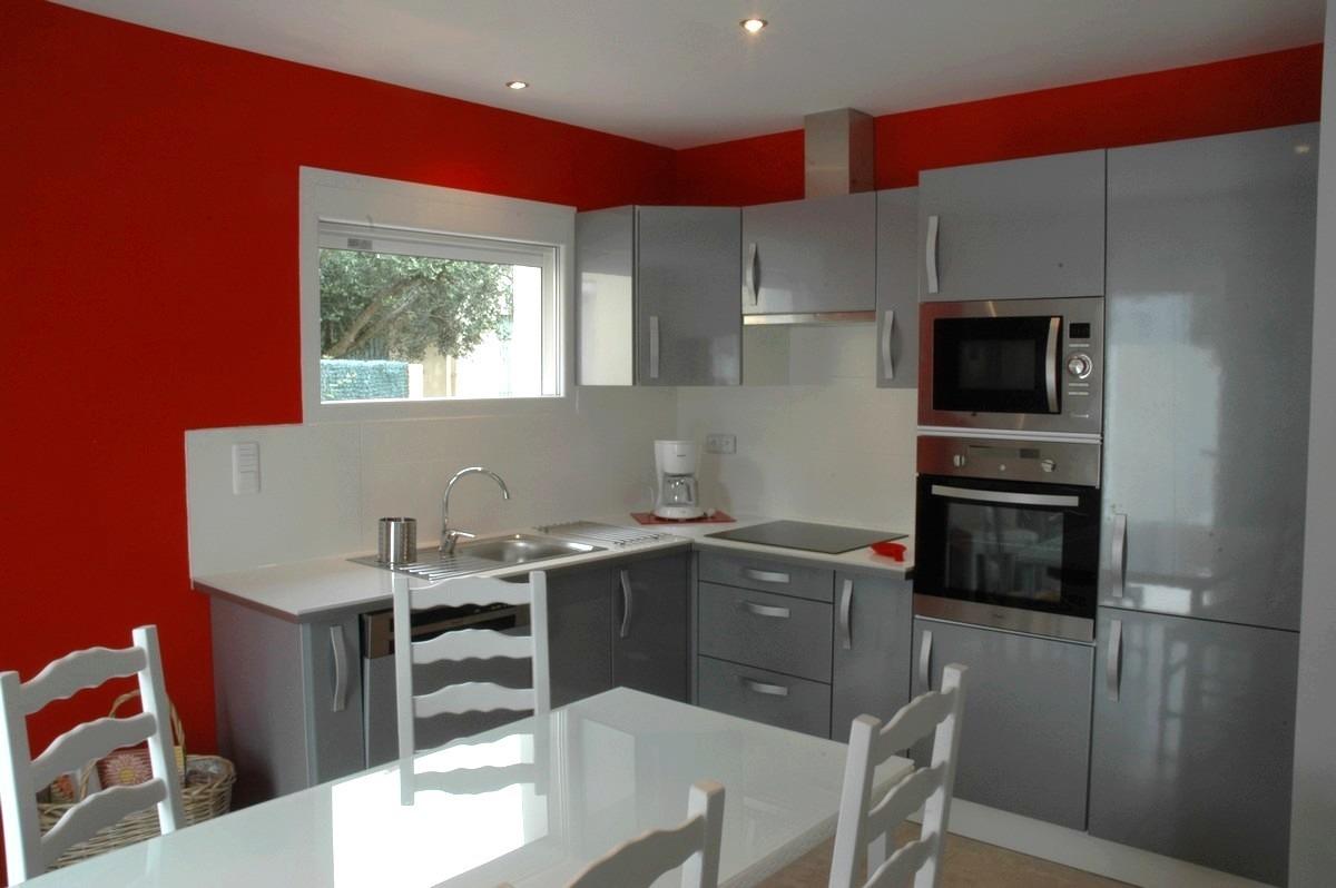 Cuisine quipe studio cuisine compacte pour studio cuisine for Cuisine tout equipee