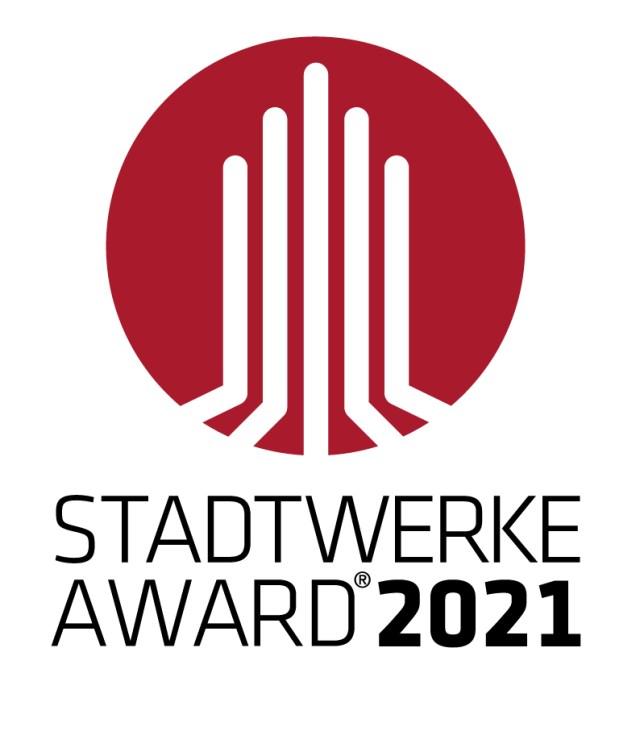 Der Award ist auf Innovationen in Kommunen gerichtet.