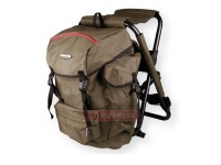 Sige/Sac  Dos Ron Thompson Heavy Duty XP Backpack Chair ...
