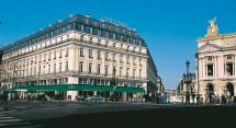 Intercontinental Paris Le Grand Top-luxusreisen.de