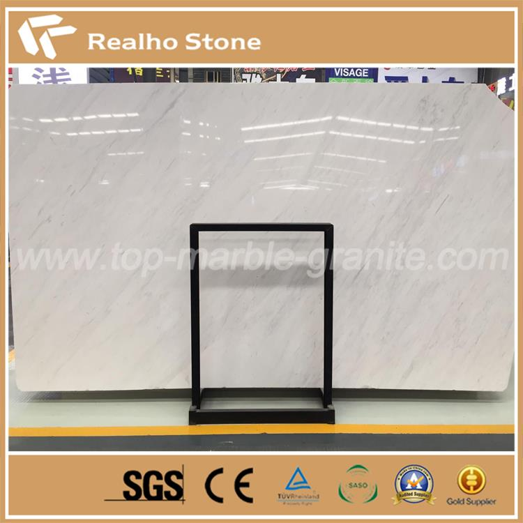 Ariston White Marble Slabs Suppliers and Manufacturers China - Cheap Price - Realho Stone