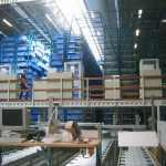 Technicien d'exploitation logistique – Bilan annuel