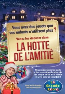 Top Parentsfr La Hotte De LAmiti De La Grande Rcr