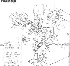Catégorie Robot et balai de piscine page 9 du guide et