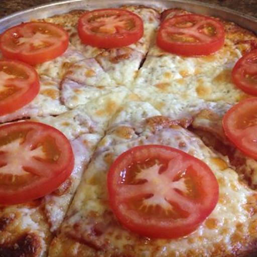 Ham & Fresh Tomato