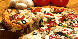 Featured Pizza