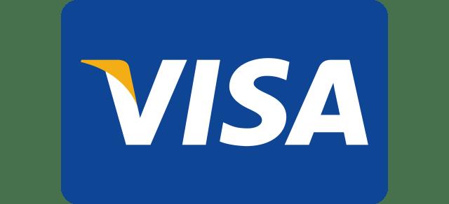 Bezahlen mit Visa Card