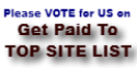 Vote for The Famous MrGPT Sites and Tips Site! at Top Site List Planet