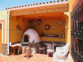 Urlaub in Andalusien Finca El Nido an der Costa Tropical Motril Salobrena Ferienhaus in Spanien