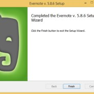 Evernote Tutorial 1 – Introducing Evernote and Installation