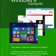 Windows 8 Superguide Patch