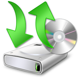 Backup Icon Top Windows Tutorials Top Windows Tutorials