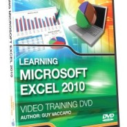 Master Microsoft's super powerful Excel spreadsheet package with this amazing training course
