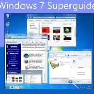 Windows 7 Gigaguide