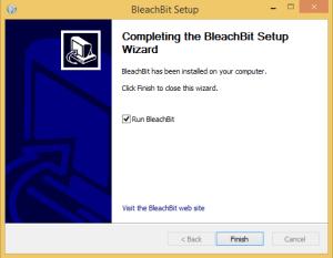 install-bleachbit-step6