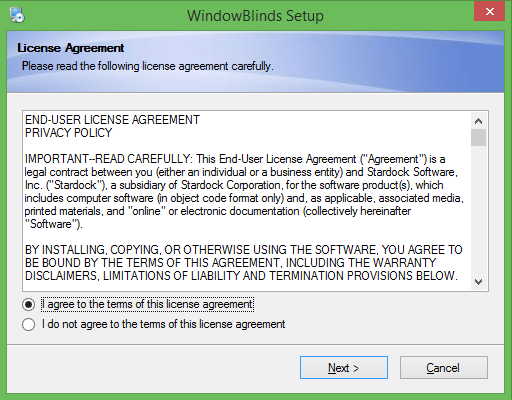 install-windowblinds8-step1