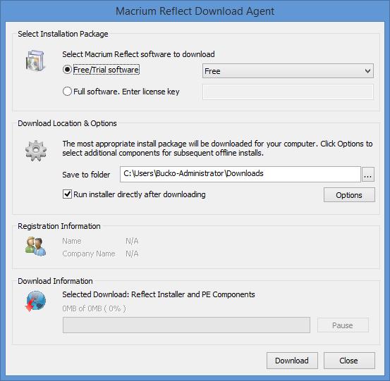macrium reflect full software license key
