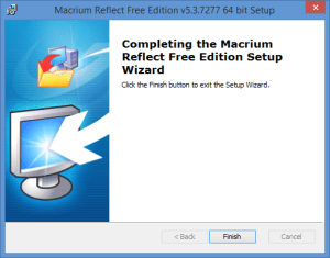 install-reflect-free-step10