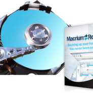 Macrium Reflect Tutorial 2 – Taking a backup