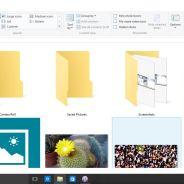 Windows 10 Tutorial 9 – Exploring File Explorer
