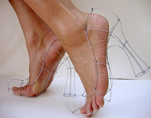 Ana Kuhar: Moje cipele nisu udobne