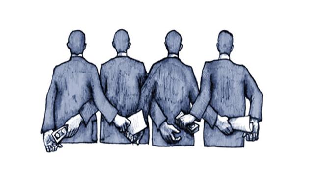 Franco Nemo: PREKRIŽI KORUPCIJU