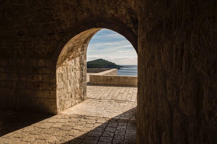 Dani OŠ Šijana: Dubrovnik